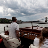 Cruise on the Danube on your hen do - Danube Luxury Limousine Boat