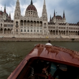 Could be a perfect hen do activity anytime - Danube Luxury Limousine Boat