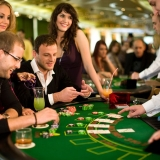 We take you to the best casinos on your hen do - Casino Tour