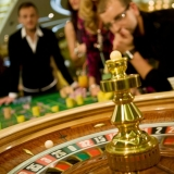 You can try roulette - Casino Tour