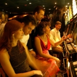 Spice up your hen weekend with this unique hen do activity - Casino Tour