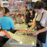 Have a 'chocolicious' hen weekend - Chocolate Making Course