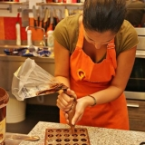 The perfect hen activity for you and your hen party - Chocolate Making Course