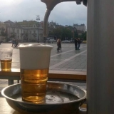 While you check the highlights of Budapest you don't need to worrry about beer supplement  - Beerbike