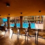 Had a long night? Cool down at the aquapark - Aquaworld