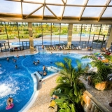 Chill out in one of the many pools of your hen party - Aquaworld