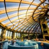 Enjoy the beautiful interior - Aquaworld