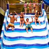 11 water slides gurantee entertainment and adventure - Aquaworld