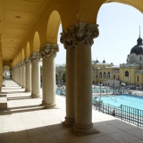 The chilly thermal water cures your hangover after your hen party - Turkish Thermal Bath