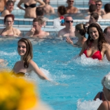 Too lazy to crawl in the city? Don't worry we offer you the best daytime hen do activites - Turkish Thermal Bath