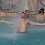 Enjoy the refreshing thermal water on your hen do - Turkish Thermal Bath