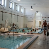 Recover yourself in a jacuzzi - Turkish Thermal Bath