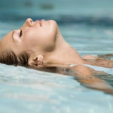 A peaceful island in Budapest - Luxury Day Spa