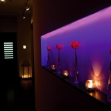 After a long night an a great hen party heal your body in the luxury spa - Luxury Day Spa
