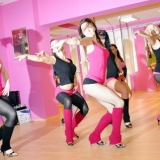 Learn the way of attract a man on your hen weekend - Exotic Dance Class