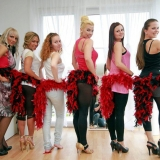 Learn the secrets of seductive and sensual female exotic dancing - Exotic Dance Class