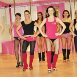 Top notch exotic dance instructors helps you learn the moves - Exotic Dance Class