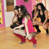 Make your hen do unforgettable - Exotic Dance Class