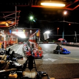 A bunch of excitement and adrenaline on your hen do - Go-kart