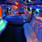 This hen activity will ensure you and your girls start your hen do off in style - Hen Hummer Limo H2 Airport Transfer