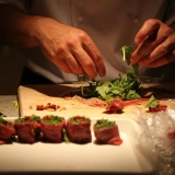 Experience gastro-entertainment at its finest on your hen weekend - Home Dining