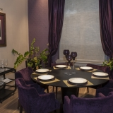 Exclusive interior gurantee a high standard experience - Home Dining