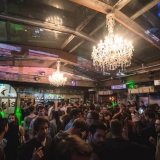You will have your very own VIP area in one of Budapest's top clubs - VIP clubbing with guide