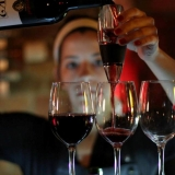 Professional sommeliers help you find the wine which fits you the most - Wine tasting
