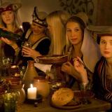 Medieval Dinner