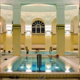 Turkish Thermal Bath