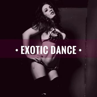 Exotic Dance Class