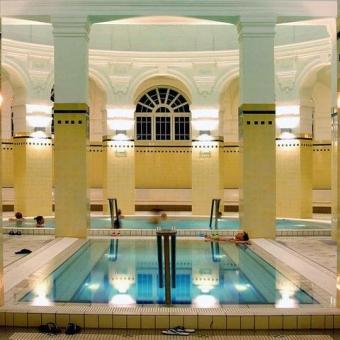 Turkish Thermal Bath